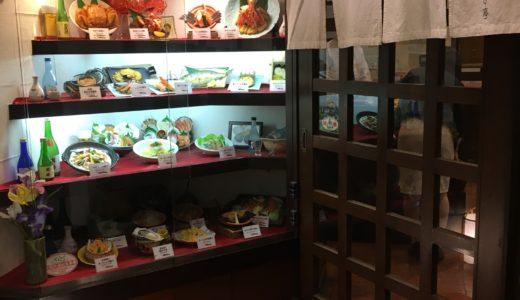 半蔵門で和食のランチで接待したい時におすすめの店はどこ?
