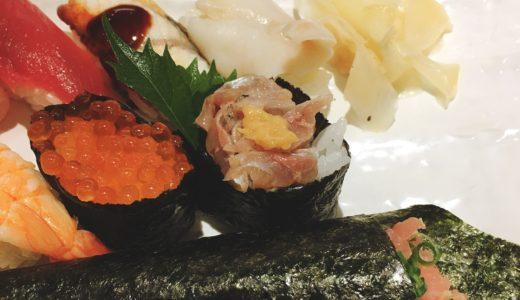横浜で寿司の食べ放題は祭雛がお得!ヨドバシ横浜のメニューは?
